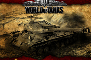 Tank Picture for Android, iPhone and iPad