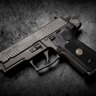 Sig Sauer Sigarms Pistols P229 - Obrázkek zdarma pro 128x128