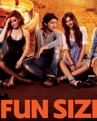 Fun Size - Obrázkek zdarma pro Nokia 206 Asha