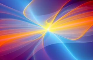 Colorful Abstract Wallpaper for Android, iPhone and iPad