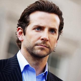 Bradley Cooper - Obrázkek zdarma pro 208x208
