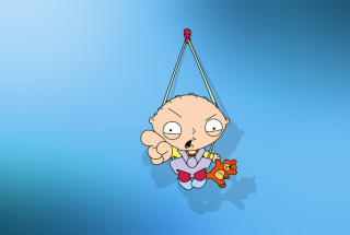 Stewie Griffin Picture for Android, iPhone and iPad