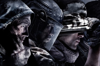 Call of Duty Ghosts Picture for Android, iPhone and iPad