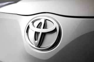 Toyota Emblem Wallpaper for Android, iPhone and iPad