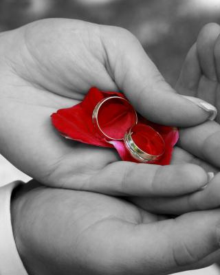Engagement Rings - Obrázkek zdarma pro Nokia Lumia 505