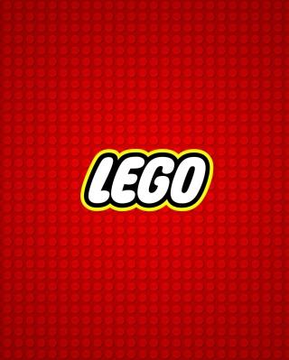 Lego Logo - Obrázkek zdarma pro Nokia Lumia 625