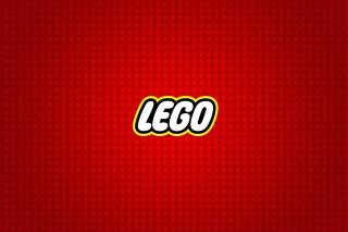 Lego Logo - Obrázkek zdarma pro Android 1200x1024