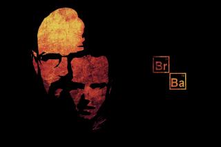 Breaking Bad Art - Obrázkek zdarma pro Motorola DROID