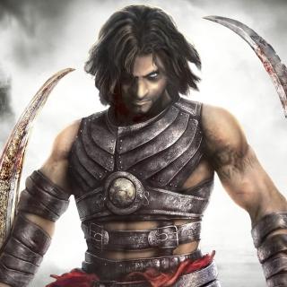 Prince Of Persia - Obrázkek zdarma pro iPad 2