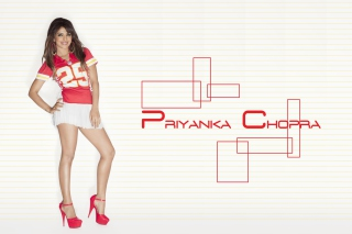 Priyanka Chopra 2014 Wallpaper for Android, iPhone and iPad