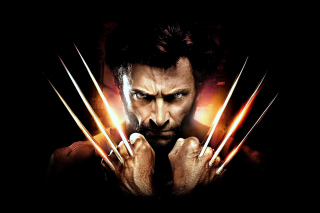 The Wolverine Background for Android, iPhone and iPad