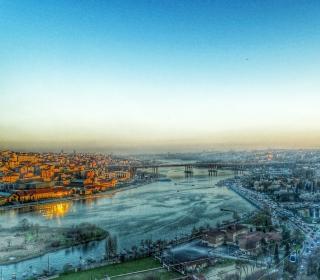 Istanbul - Obrázkek zdarma pro iPad Air
