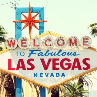 Las Vegas - Obrázkek zdarma pro 208x208