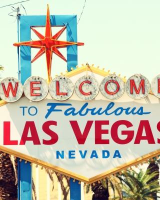 Las Vegas - Obrázkek zdarma pro Nokia Lumia 920T
