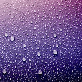 Mac Drops - Obrázkek zdarma pro iPad 3