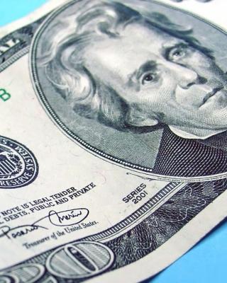 Twenty Dolars - Obrázkek zdarma pro 240x400