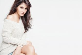Pooja Chopra Miss India - Obrázkek zdarma pro HTC One X