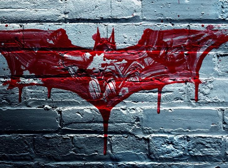 Dark Knight Logo wallpaper
