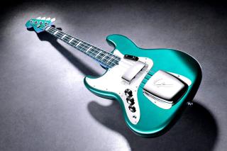 Guitar - Obrázkek zdarma pro LG P500 Optimus One