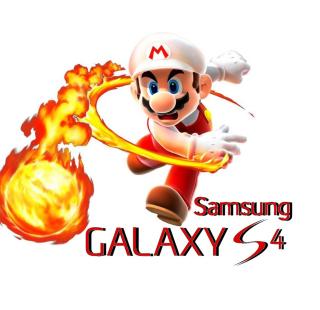 Mario Fire Game - Obrázkek zdarma pro iPad Air