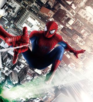 Amazing Spider Man 2 - Obrázkek zdarma pro 1024x1024