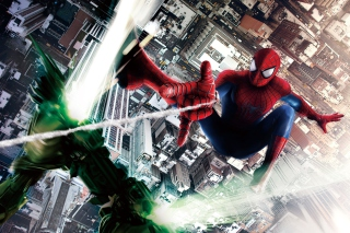 Amazing Spider Man 2 Wallpaper for Android, iPhone and iPad