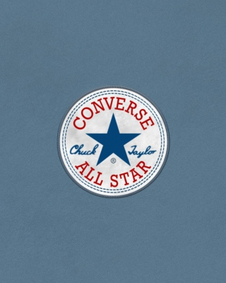 Converse All Stars - Obrázkek zdarma pro Nokia 206 Asha