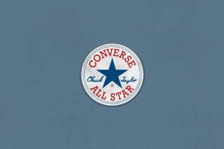 Converse All Stars - Obrázkek zdarma pro Samsung Galaxy S4