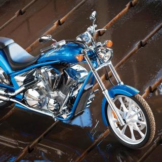 Honda Fury - Obrázkek zdarma pro 128x128
