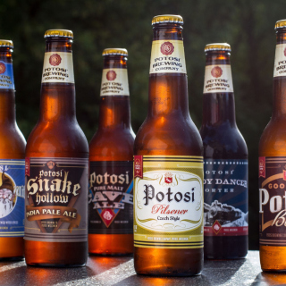 Potosi Brewery, Craft Beer - Obrázkek zdarma pro iPad Air