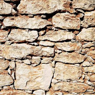 Brown Stones - Obrázkek zdarma pro iPad