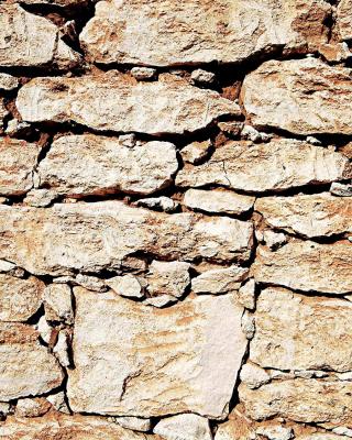 Brown Stones - Obrázkek zdarma pro Nokia Asha 501
