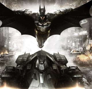 Batman: Arkham Knight - Obrázkek zdarma pro 208x208