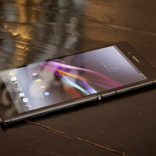 Sony Xperia Z Ultra - Obrázkek zdarma pro 1024x1024