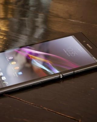 Sony Xperia Z Ultra - Obrázkek zdarma pro iPhone 5