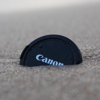 Canon - Obrázkek zdarma pro iPad 3
