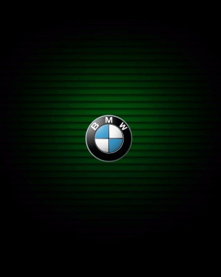 BMW Emblem Picture for 480x854