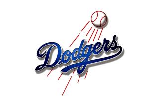 Los Angeles Dodgers Baseball - Obrázkek zdarma pro Android 1600x1280