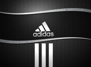 Adidas - Obrázkek zdarma pro Motorola DROID