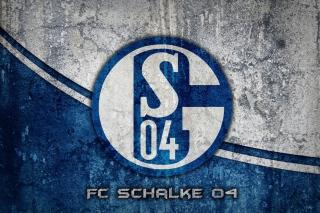 FC Schalke 04 - Obrázkek zdarma pro Motorola DROID 3
