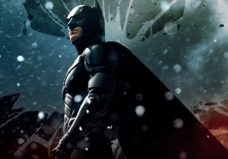 The Dark Knight Rises Picture for Android, iPhone and iPad