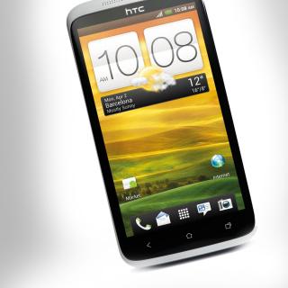 HTC One X - Obrázkek zdarma pro 320x320