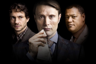 Hannibal Tv Series - Obrázkek zdarma pro 1920x1080