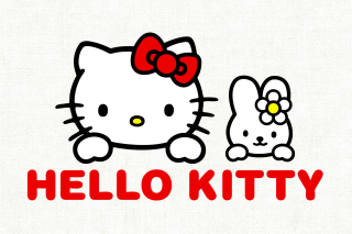 Hello Kitty - Obrázkek zdarma pro 960x854