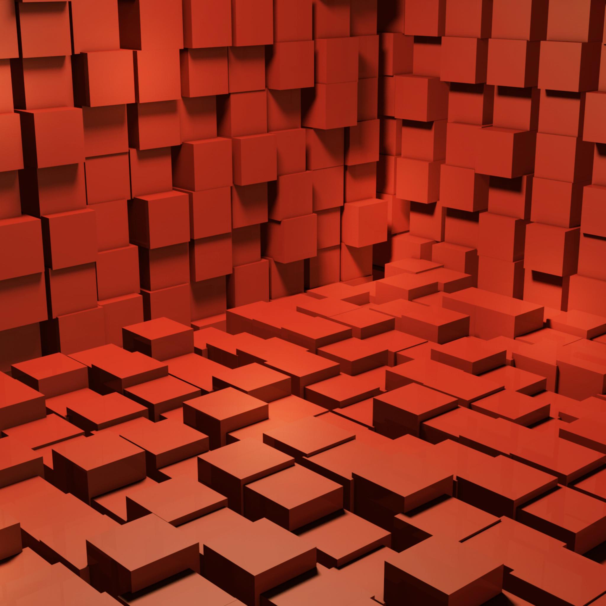 графика 3D кубы цветы graphics Cuba flowers  № 3739373  скачать