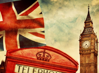 London Background for Android, iPhone and iPad