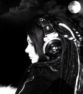 Music Is My Life - Obrázkek zdarma pro iPad mini 2
