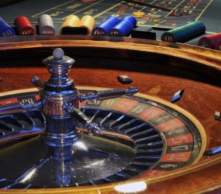 Casino Roulette - Obrázkek zdarma pro 208x208