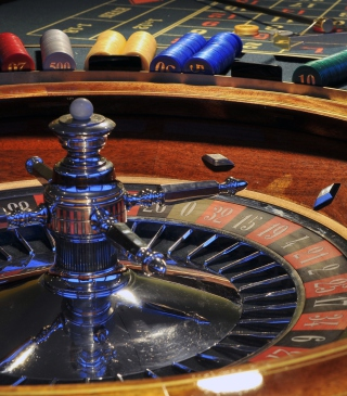 Casino Roulette - Obrázkek zdarma pro Nokia Lumia 920T