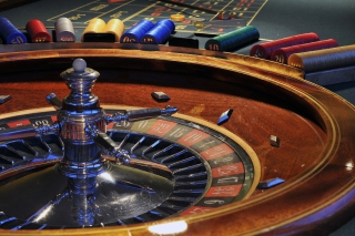 Casino Roulette Background for Android, iPhone and iPad